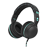 Skullcandy Hesh 2 w/ Mic Over-Ear (Carbon/Carbon/Mint)