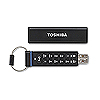 Toshiba Encrypted USB Flash Drive (32GB, Black)