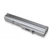 Toshiba Primary 6-Cell Li-Ion Laptop Battery-Silver