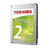 Toshiba E300 Desktop Internal Hard Drive - 2TB