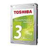 Toshiba E300 Desktop Internal Hard Drive - 3TB
