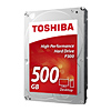 Toshiba P300 Desktop Internal Hard Drive - 500GB