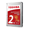 Toshiba P300 Desktop Internal Hard Drive - 2TB