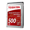 Toshiba L200 Mobile Internal Hard Drive - 500GB