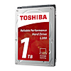 Toshiba L200 Mobile Internal Hard Drive - 1TB