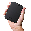 Toshiba Canvio AeroCast™  Wireless Portable Hard Drive