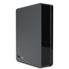 Toshiba 3TB Canvio® Desk Desktop External Hard Drive (Black)