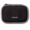 Toshiba Portable Hard Drive Carrying Case