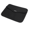 Toshiba Neoprene Sleeve, Black (Fits up to 12.1-inch portable)