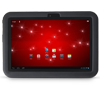 Toshiba Silicone Case for Excite 10 Tablet  PC -  Black
