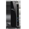 Toshiba dynadock® U3.0 Universal USB 3.0 Docking Station