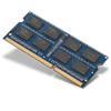 Toshiba PC3L-12800 DDR3/DDR3L-1600MHz Computer Memory Module - 4GB